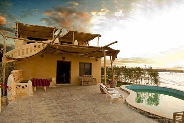 El Mandara -Green Architecture