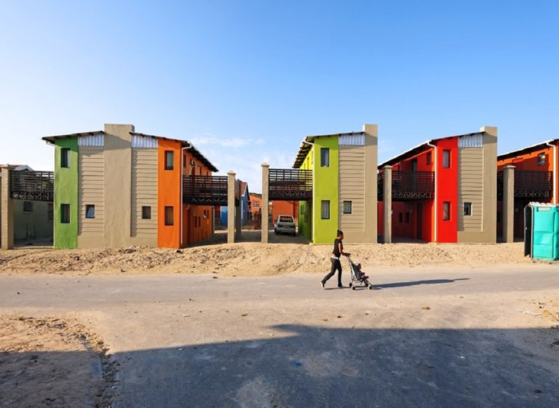 Africa's Green Architecture
