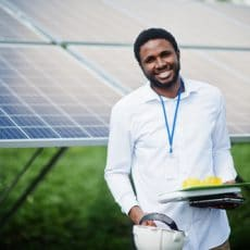 Solar Energy Is A Must For The Sub-Saharan African Continent
